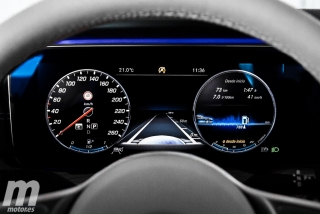 Galería Mercedes CLS 350d - Miniatura 80