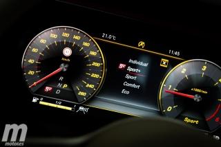 Galería Mercedes CLS 350d - Miniatura 81