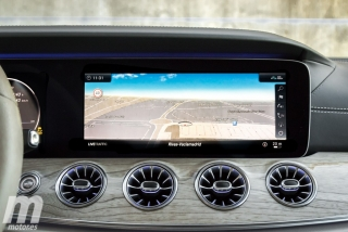 Galería Mercedes CLS 350d - Miniatura 83