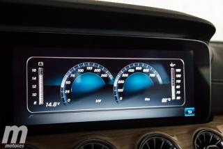 Galería Mercedes CLS 350d - Miniatura 95