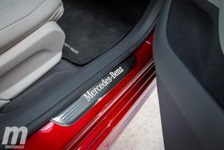Galería Mercedes CLS 350d - Miniatura 99
