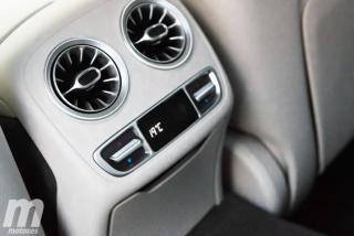 Galería Mercedes CLS 350d - Miniatura 101