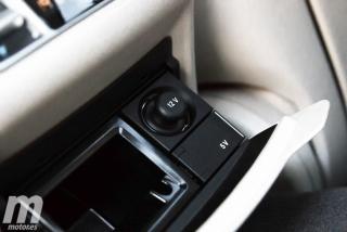 Galería Mercedes CLS 350d - Miniatura 102
