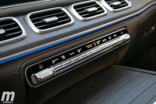Galería Mercedes GLE 300d  - Miniatura 17