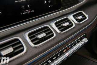 Galería Mercedes GLE 300d  - Miniatura 18