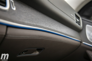 Galería Mercedes GLE 300d  - Miniatura 19