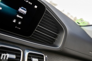 Galería Mercedes GLE 300d  - Miniatura 20