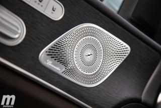 Galería Mercedes GLE 300d  - Miniatura 22