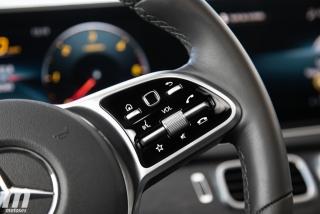Galería Mercedes GLE 300d  - Miniatura 24