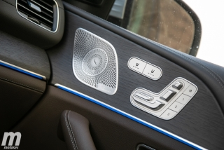 Galería Mercedes GLE 300d  - Miniatura 27