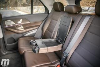 Galería Mercedes GLE 300d  - Miniatura 33