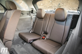 Galería Mercedes GLE 300d  - Miniatura 34