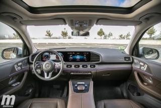 Galería Mercedes GLE 300d  - Miniatura 45