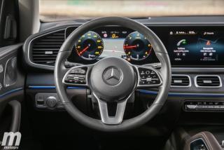 Galería Mercedes GLE 300d  - Miniatura 47