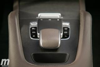Galería Mercedes GLE 300d  - Miniatura 48