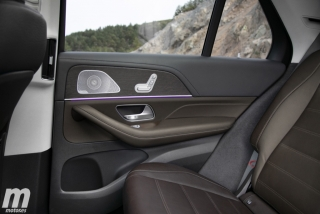 Galería Mercedes GLE 300d  - Miniatura 51