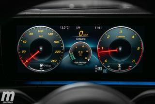 Galería Mercedes GLE 300d  - Miniatura 52