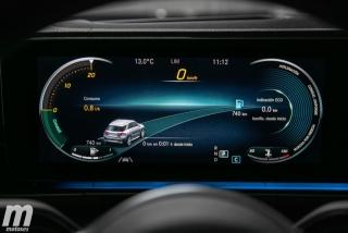Galería Mercedes GLE 300d  - Miniatura 53