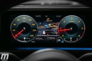 Galería Mercedes GLE 300d  - Miniatura 54