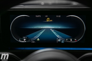 Galería Mercedes GLE 300d  - Miniatura 55