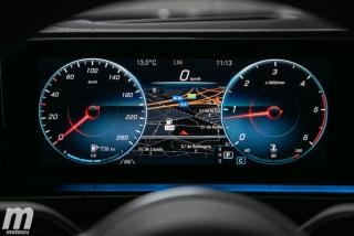 Galería Mercedes GLE 300d  - Miniatura 56