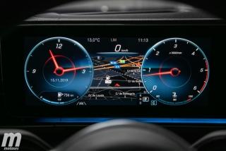 Galería Mercedes GLE 300d  - Miniatura 57