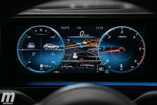 Galería Mercedes GLE 300d  - Miniatura 58