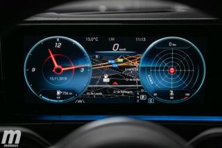 Galería Mercedes GLE 300d  - Miniatura 59
