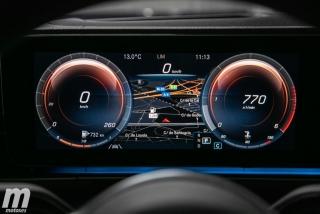 Galería Mercedes GLE 300d  - Miniatura 60