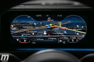 Galería Mercedes GLE 300d  - Miniatura 61