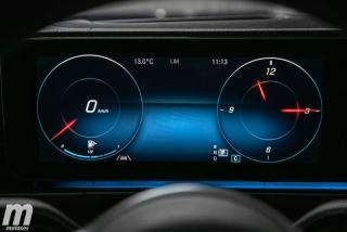 Galería Mercedes GLE 300d  - Miniatura 62