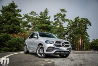 Galería Mercedes GLE 300d  - Miniatura 70