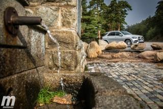 Galería Mercedes GLE 300d  - Miniatura 71