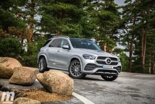 Galería Mercedes GLE 300d  - Miniatura 72