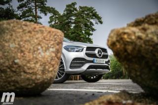 Galería Mercedes GLE 300d  - Miniatura 73