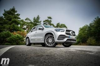 Galería Mercedes GLE 300d  - Miniatura 74