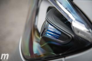 Galería Mercedes GLE 300d  - Miniatura 77