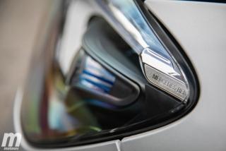 Galería Mercedes GLE 300d  - Miniatura 78