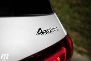 Galería Mercedes GLE 300d  - Miniatura 84