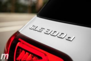 Galería Mercedes GLE 300d  - Miniatura 86