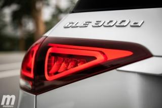 Galería Mercedes GLE 300d  - Miniatura 87