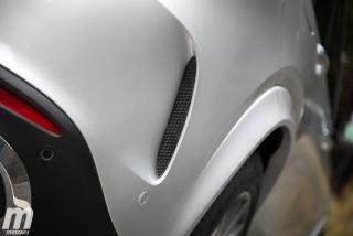 Galería Mercedes GLE 300d  - Miniatura 90