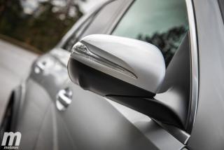 Galería Mercedes GLE 300d  - Miniatura 91
