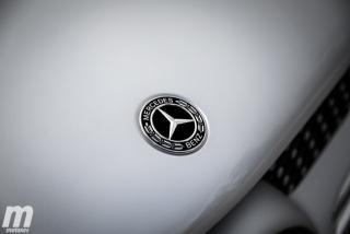 Galería Mercedes GLE 300d  - Miniatura 92