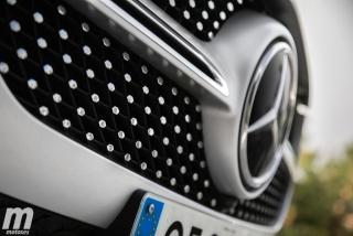 Galería Mercedes GLE 300d  - Miniatura 93