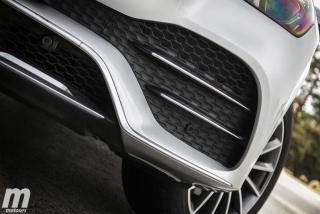Galería Mercedes GLE 300d  - Miniatura 95