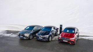 Galería Mercedes GLE Coupé 2020 - Foto 6