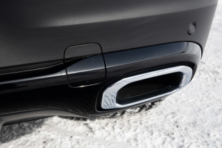 Galería Mercedes GLE Coupé 2020 Foto 14