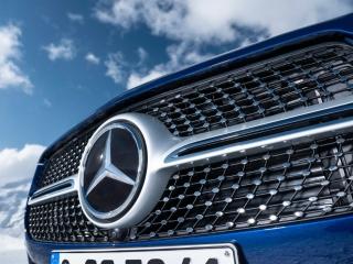 Galería Mercedes GLE Coupé 2020 Foto 15
