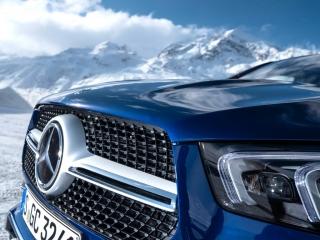 Galería Mercedes GLE Coupé 2020 Foto 16